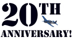 20th Anniversary of Warbird Alley